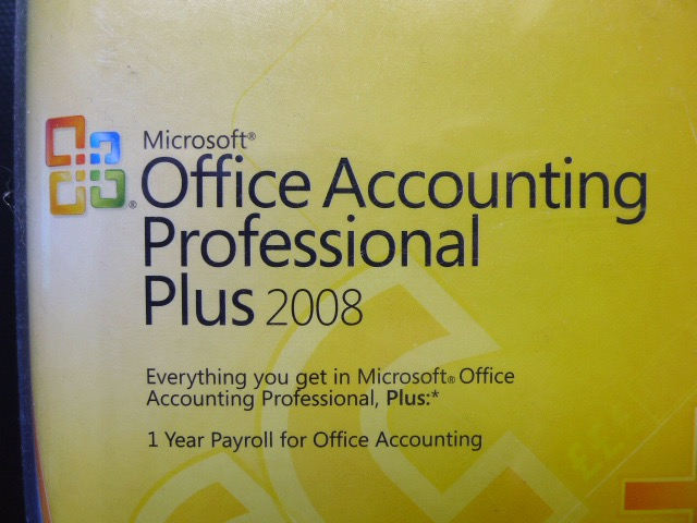 Microsoft office accounting professional 2009 uk download charts